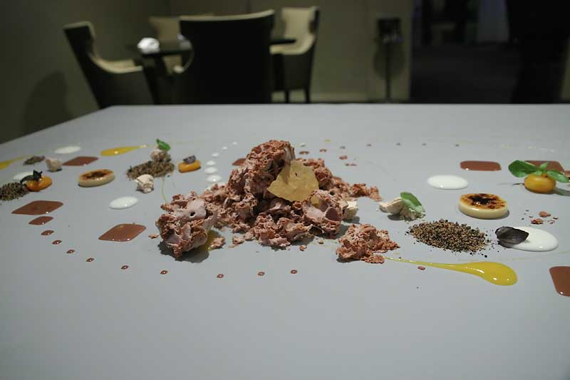 Alinea i 39 m a believer - Table up and down alinea ...